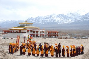 Nuns and Naropathang